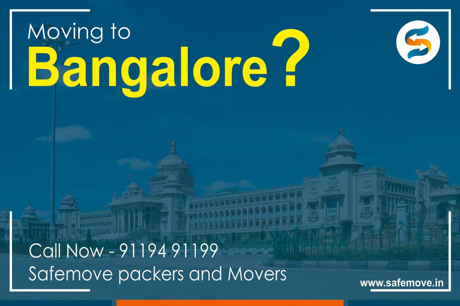 Tips to Search Right Company for the Home Shifting Services from Pune to Bangalore