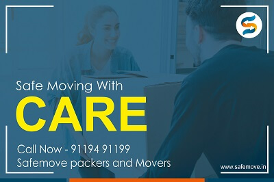 Experienced Movers and Packers - A Reliable Solution for Safe and Smooth Moving