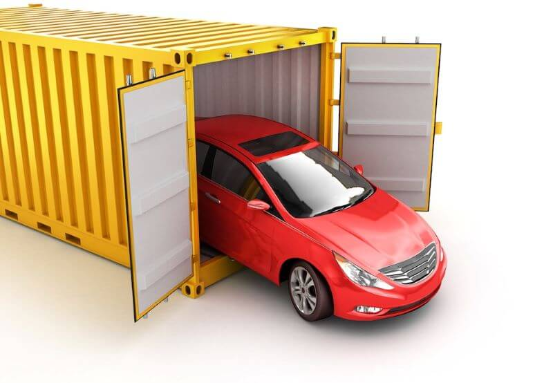 Vehicle Transport Service